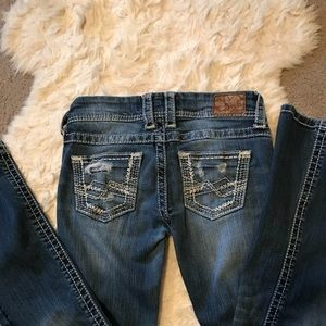 Buckle Brand Jeans